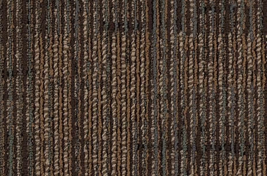 Mohawk Authentic Format Carpet Tile - Rethinking Form