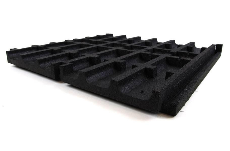 PlayTime Interlocking Playground Tiles - Seconds