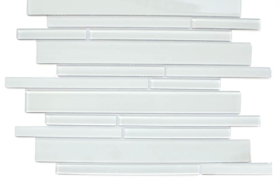 Emser Tile Charisma Glass Mosaic - Finesse Linear