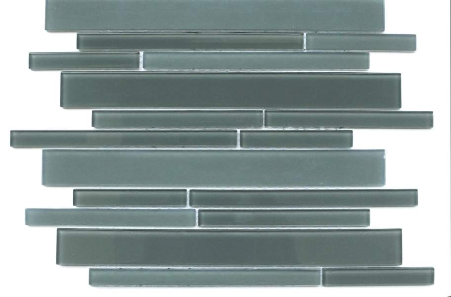 Emser Tile Charisma Glass Mosaic - Wise Linear