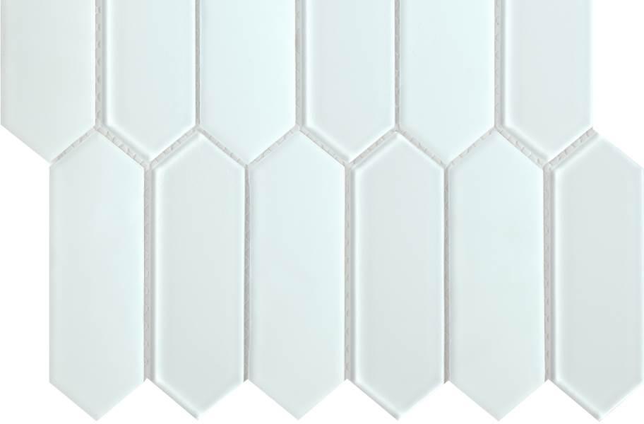 Emser Tile Charisma Glass Mosaic - Delight Picket