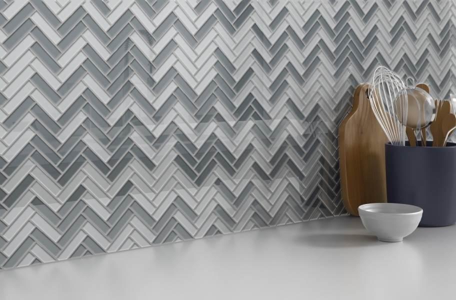 Emser Tile Charisma Glass Mosaic