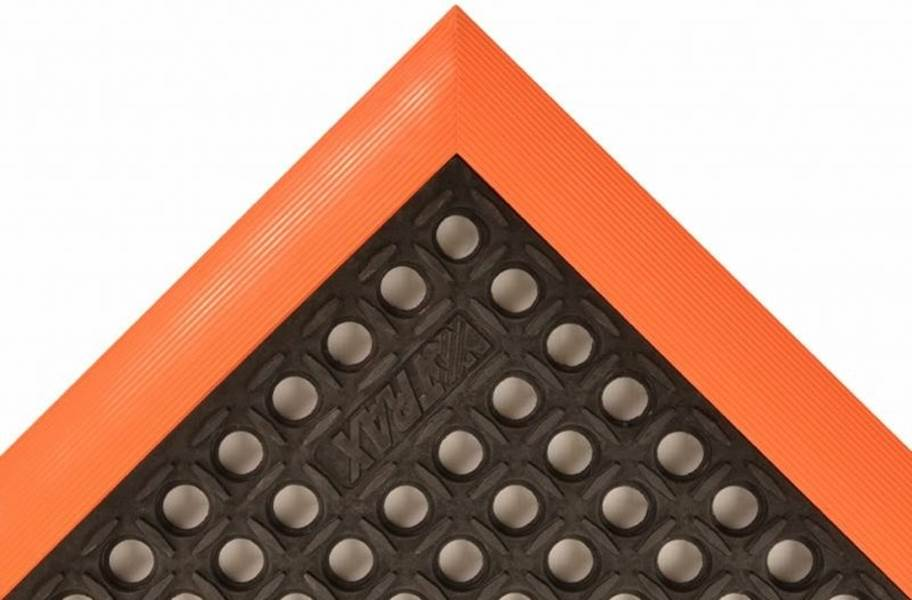 Safety Stance Drainage Anti-Fatigue Mat