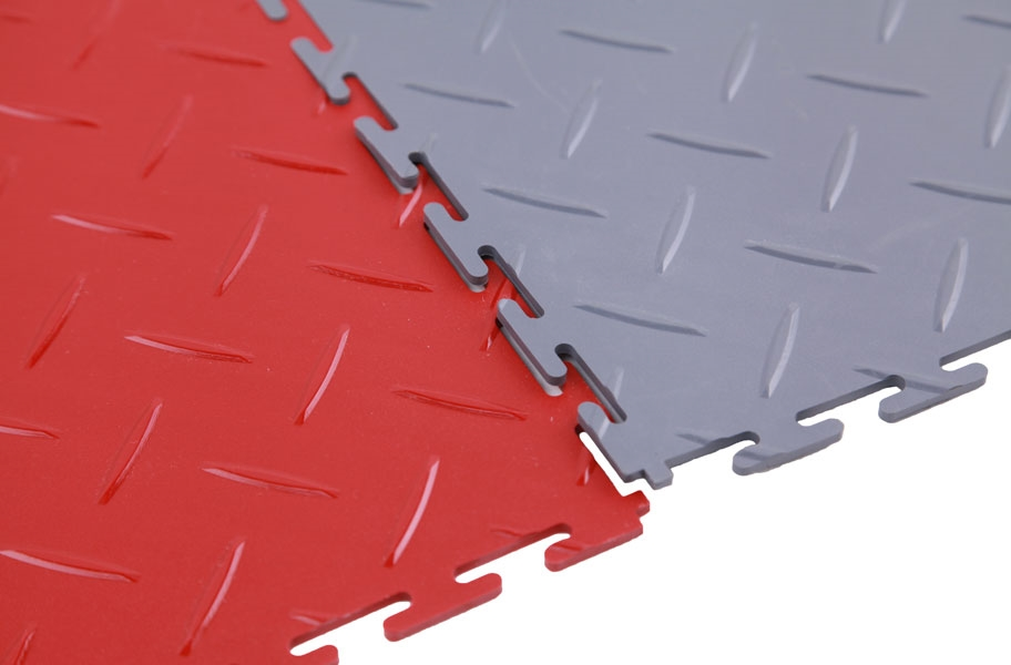 Diamond Flex Tiles - Beige