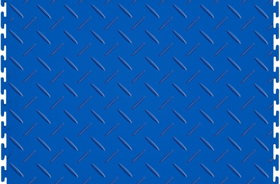 Diamond Flex Tiles - Green