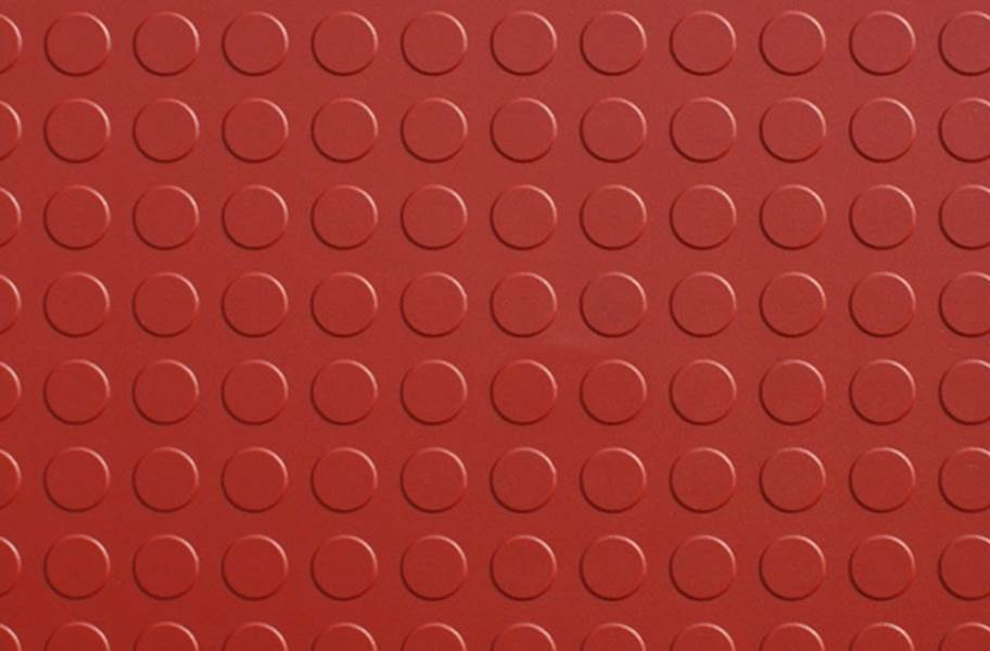 Coin Flex Tiles - Terracotta