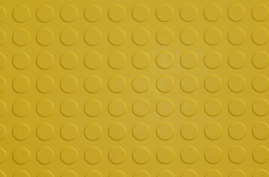 Coin Flex Tiles - Yellow