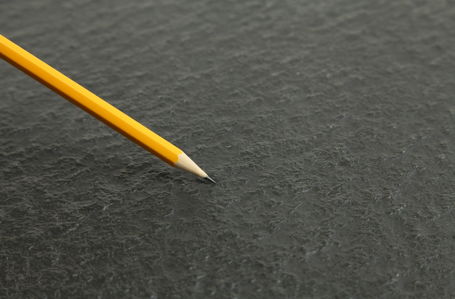 Slate Flex Tiles - Light Gray
