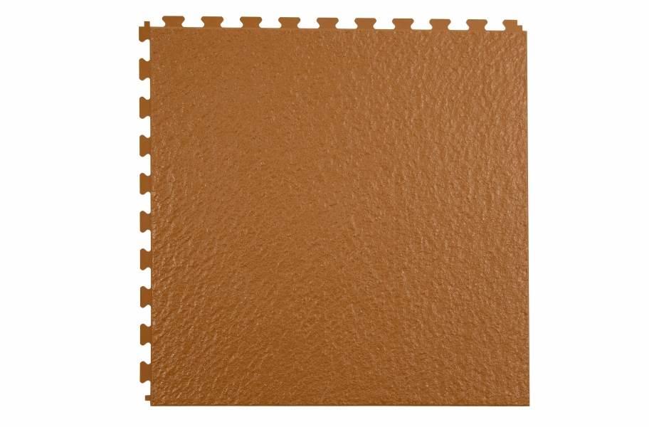 Slate Flex Tiles - Terracotta