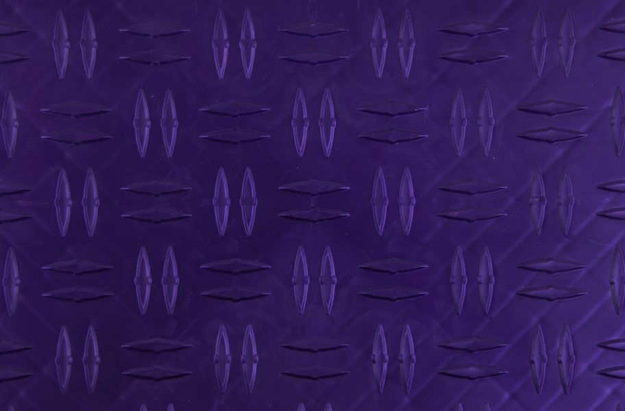 Diamond Grid-Loc Tiles™ - Imperial Purple