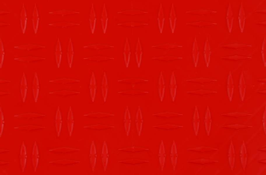 Diamond Grid-Loc Tiles™ - Victory Red