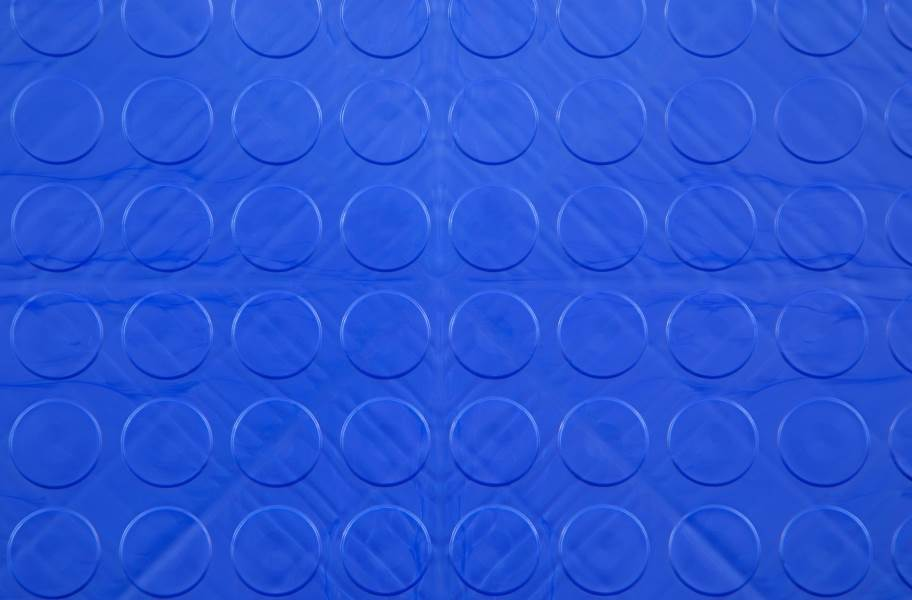 Coin Grid-Loc Tiles™ - Graphite