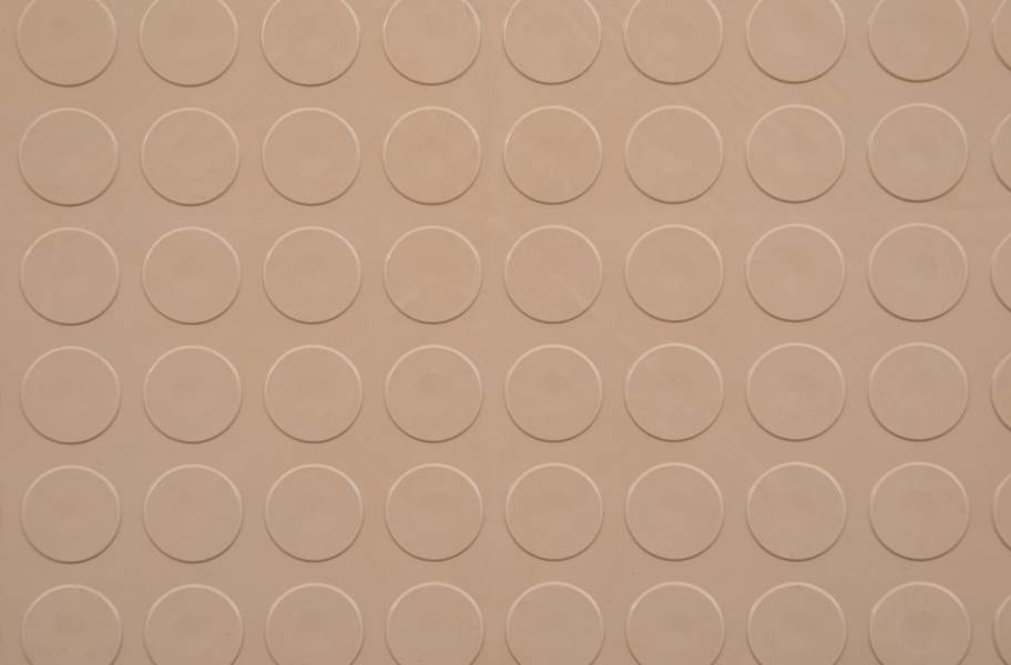 Coin Grid-Loc Tiles™ - Victory Red