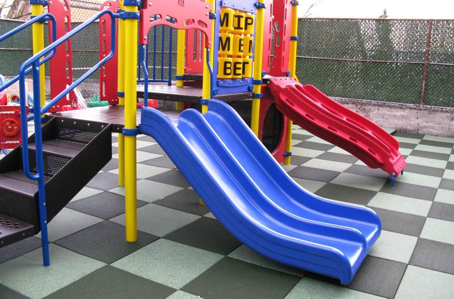 Jamboree Playground Tiles - Designer Series