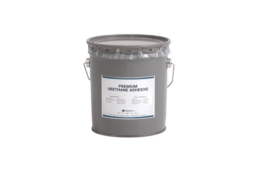 Polyurethane Adhesive - 2 Gallon Bucket