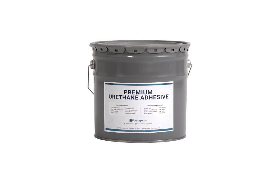 Polyurethane Adhesive - 4 Gallon Bucket