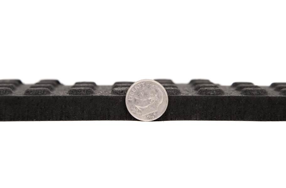 """1/2"""" Button Top Stall Mat Kits"""