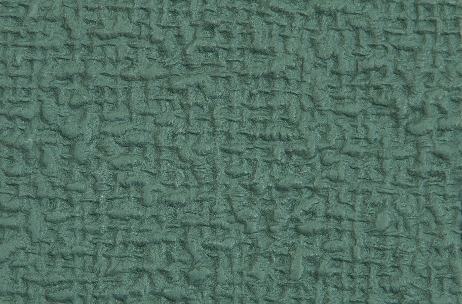 "1/4"" Terra Lock Virgin Rubber Tiles - Beachy Green"