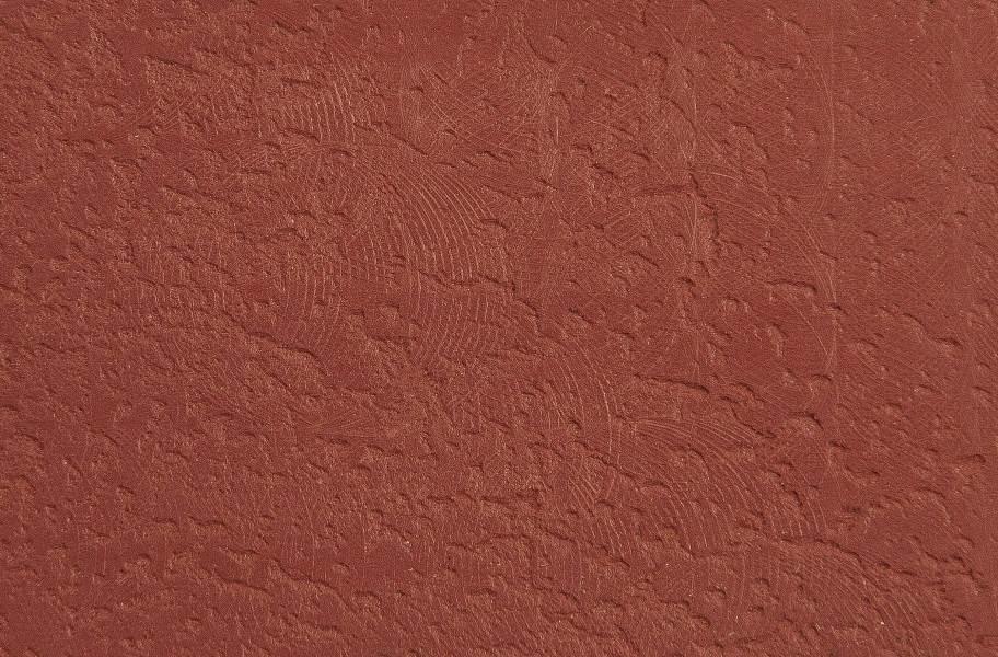 "3/8"" Textured Virgin Rubber Tiles - Back"