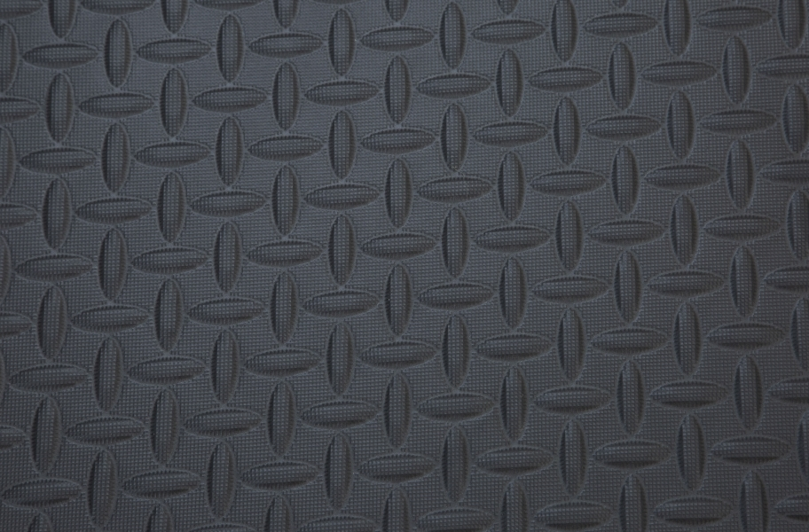 "5/8"" Diamond Soft Tiles - Black"