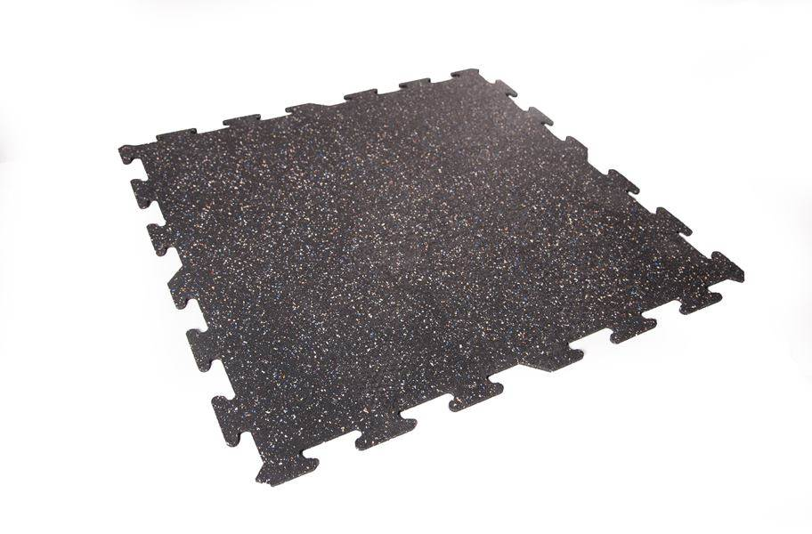 6mm Energy Rubber Tiles