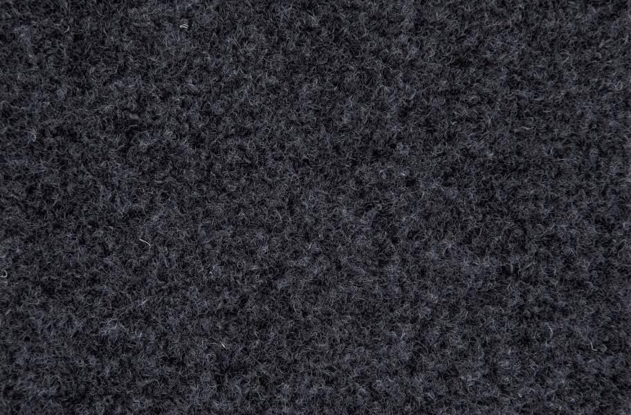 "5/8"" Eco-Soft Carpet Tiles - Dark Gray"