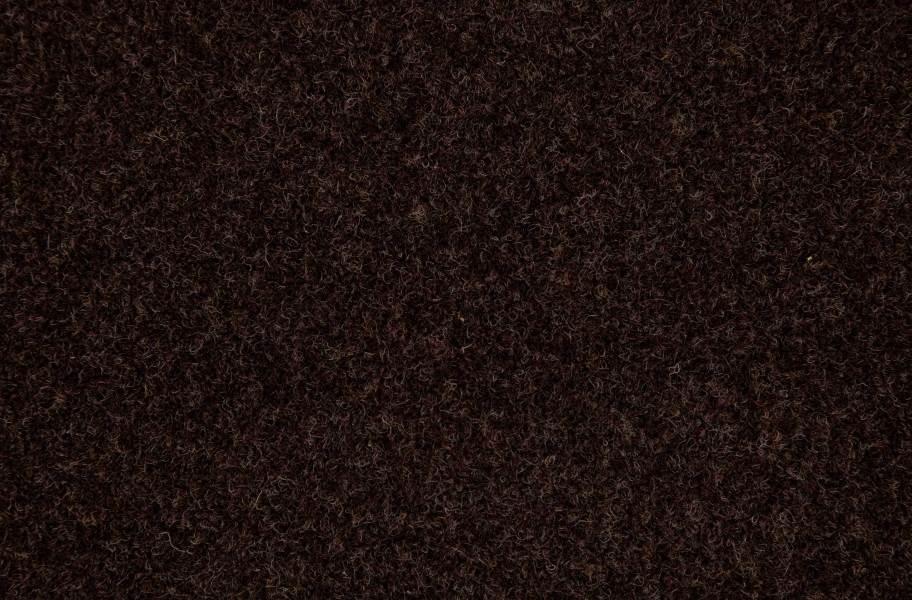"5/8"" Eco-Soft Carpet Tiles - Brown"