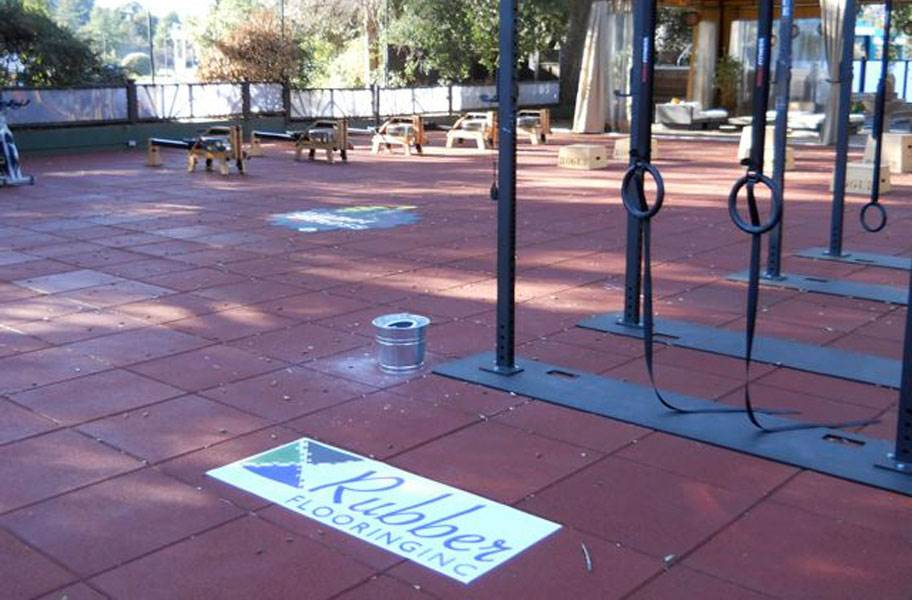 Paver Tiles - West Coast