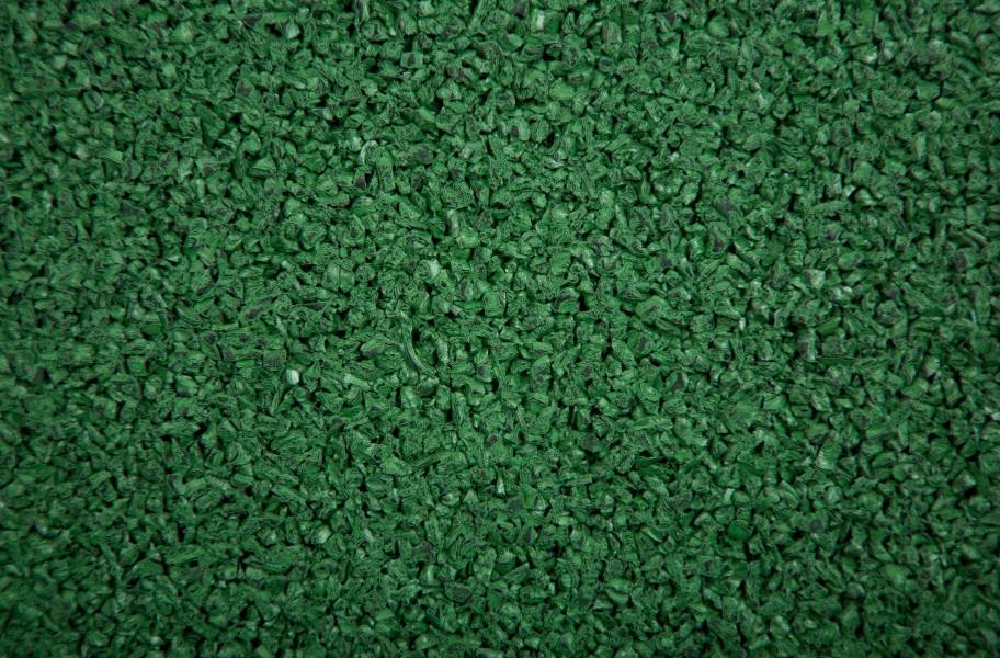 "1"" Sports Play Tiles - Green"