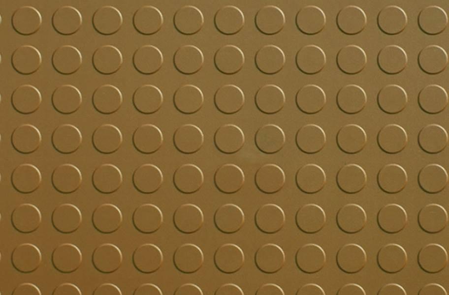 Coin Flex Tiles - Beige