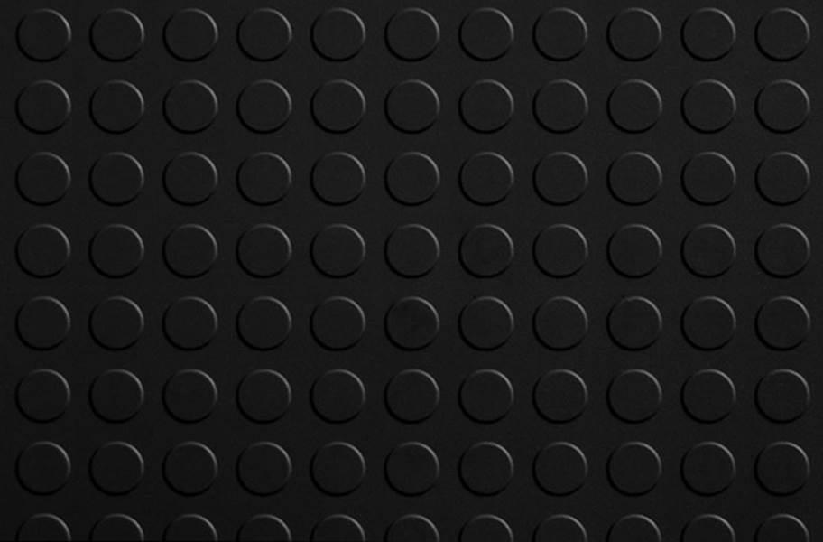 Coin Flex Tiles - Black