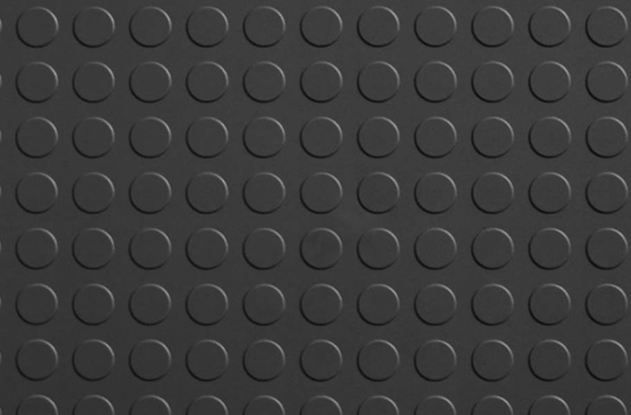 Coin Flex Tiles - Dark Gray