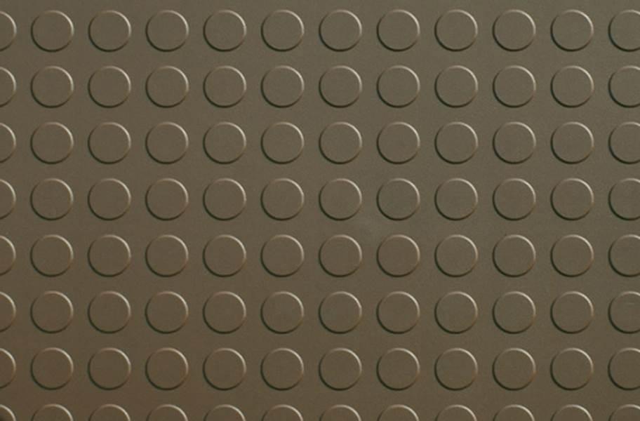 Coin Flex Tiles - Tan