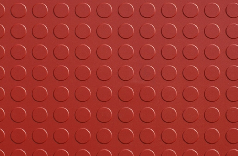 Coin Flex Tiles - Terracotta