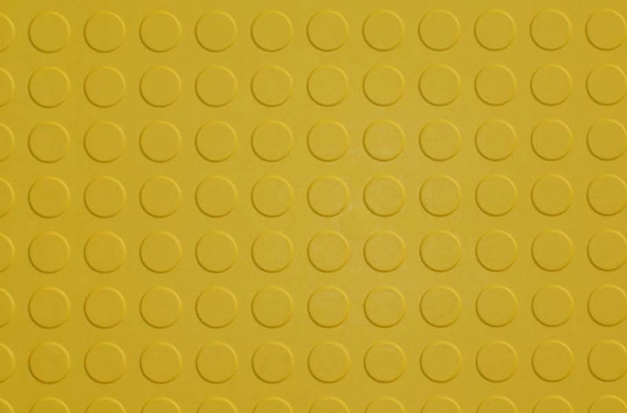 Coin Flex Tiles - Yellow