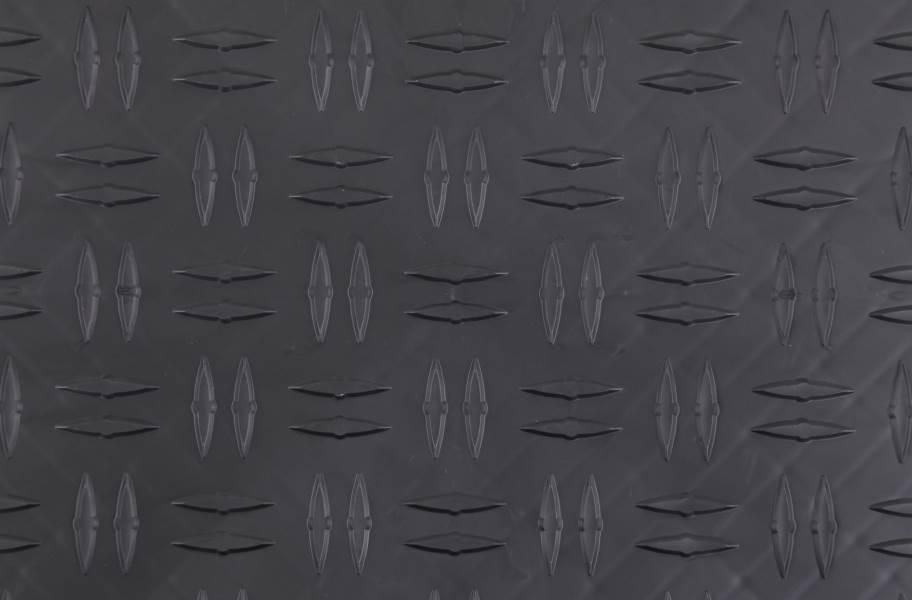 Diamond Grid-Loc Tiles™ - Graphite