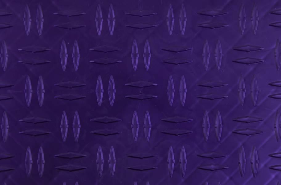 Diamond Grid-Loc Tiles™ - Imperial Purple
