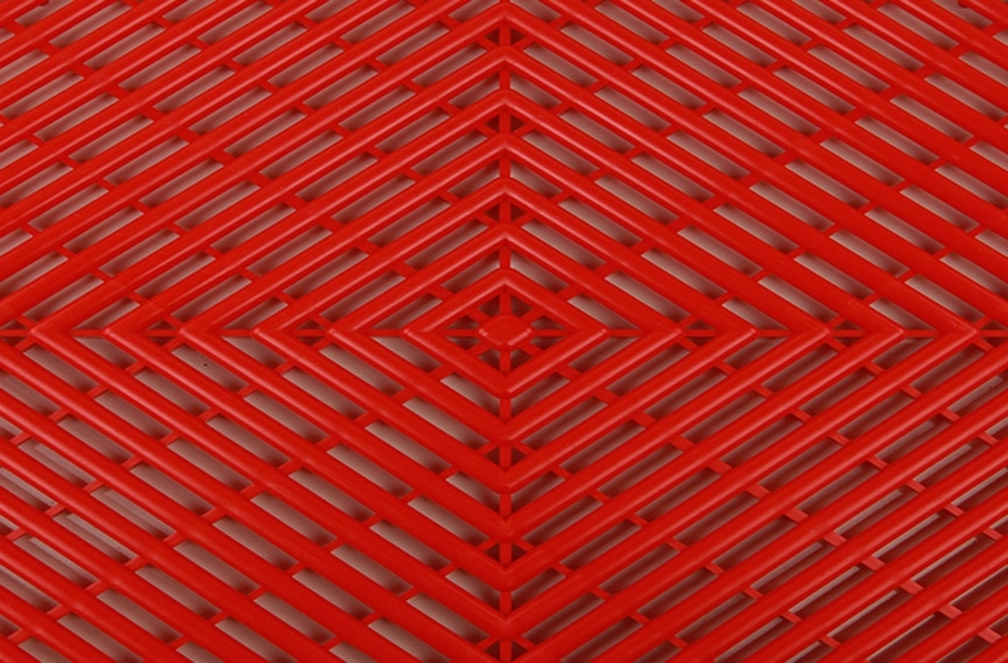 Vented Grid-Loc Tiles™