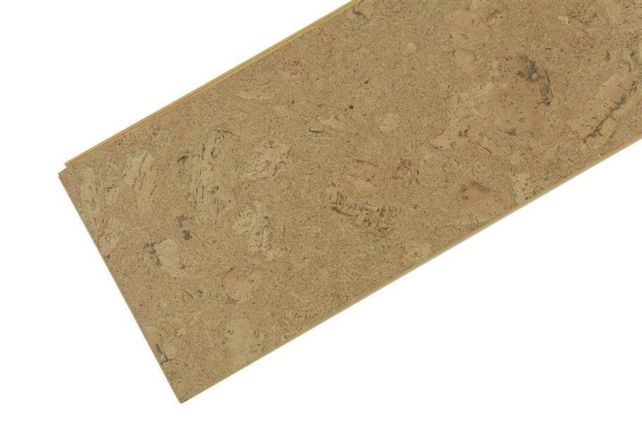 Eco-Cork Vineyard Olive Cork Tiles