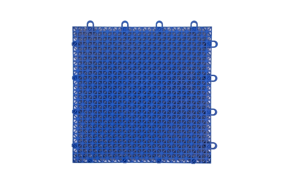 Designer Grip-Loc Tiles - Royal Blue