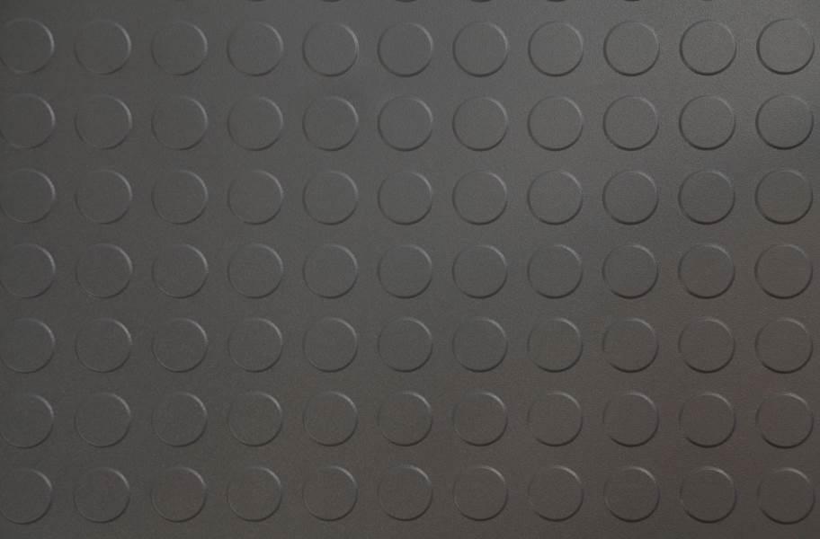 6.5mm Coin Flex Tiles - Blue