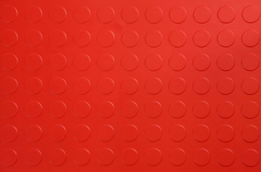 6.5mm Coin Flex Tiles - Beige