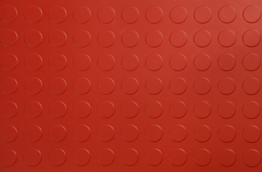6.5mm Coin Flex Tiles - Tan