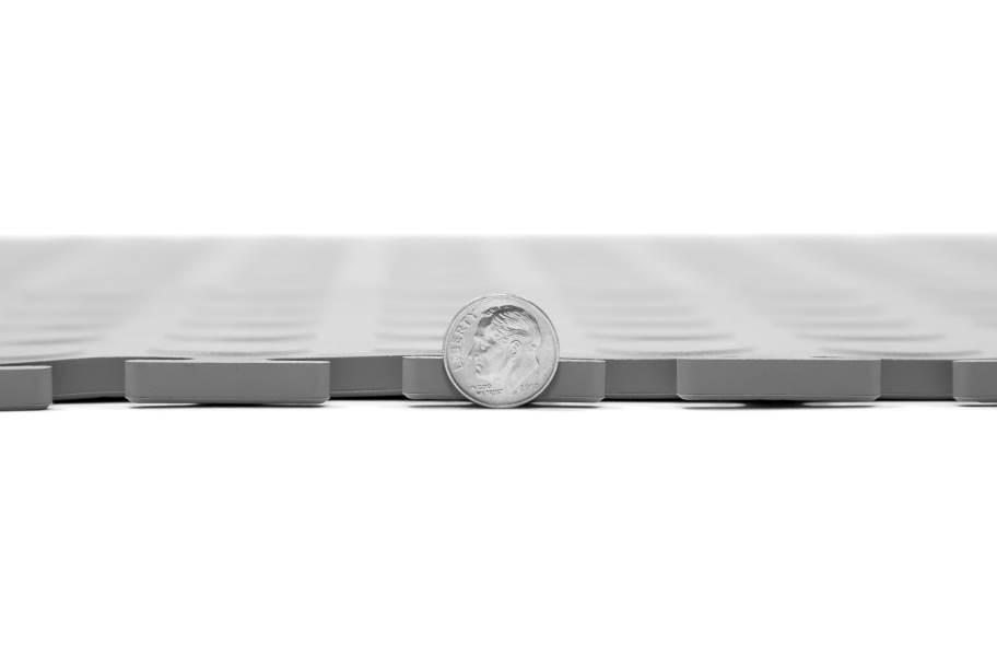 6.5mm Coin Flex Tiles