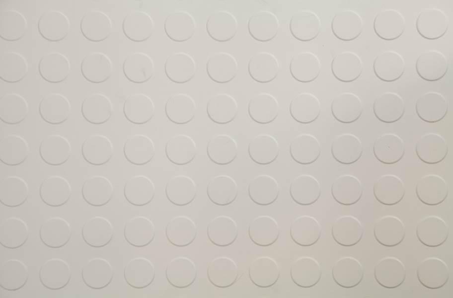 6.5mm Coin Flex Tiles - Black