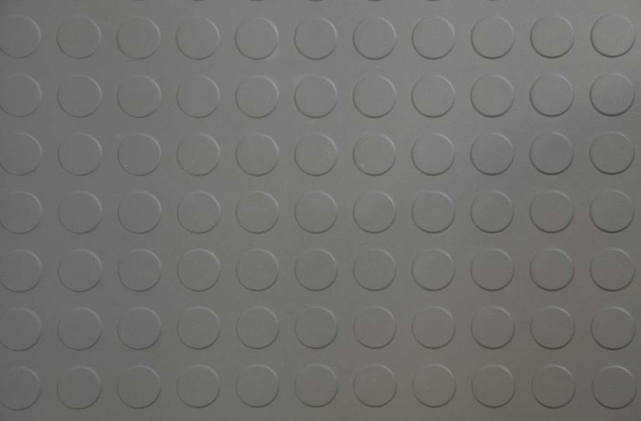 6.5mm Coin Flex Tiles - Yellow