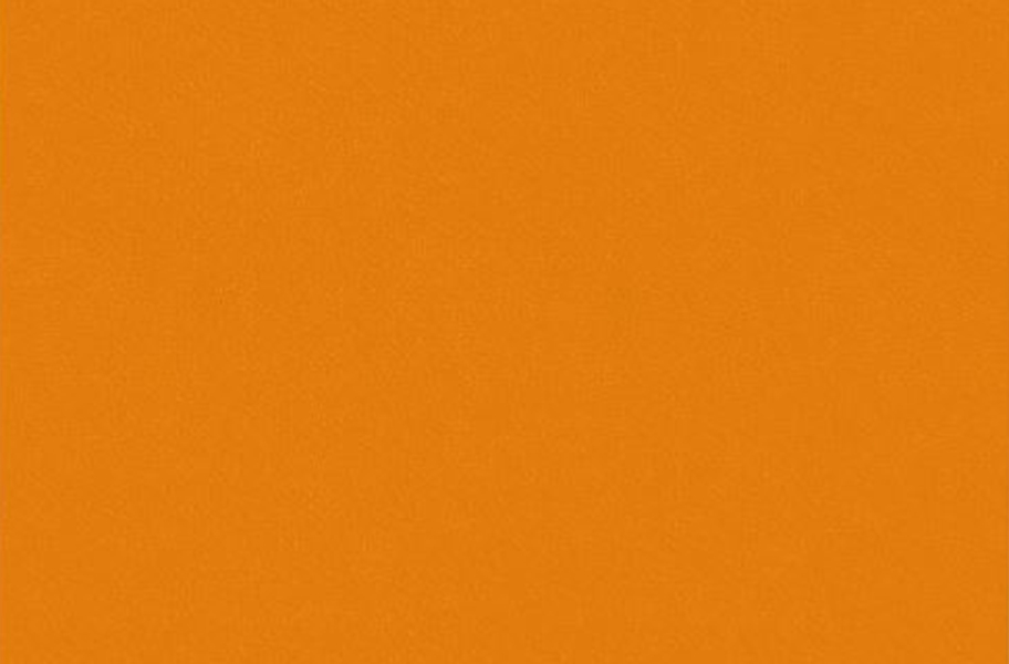 7mm Smooth Flex Tiles - Orange