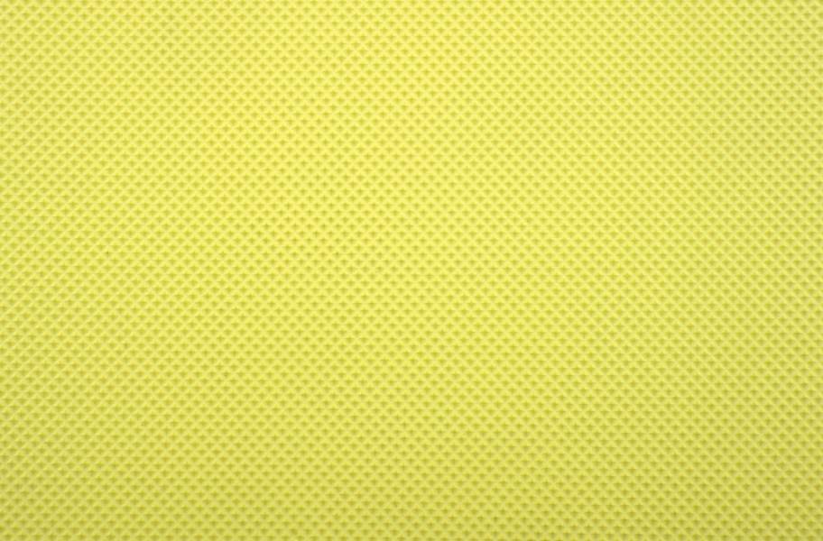 "5/8"" Premium Soft Tiles - Canary Yellow"