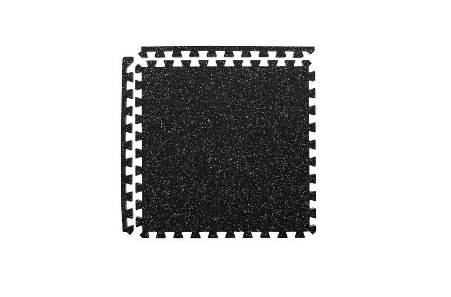 "3/4"" Impact Rubber Tiles"