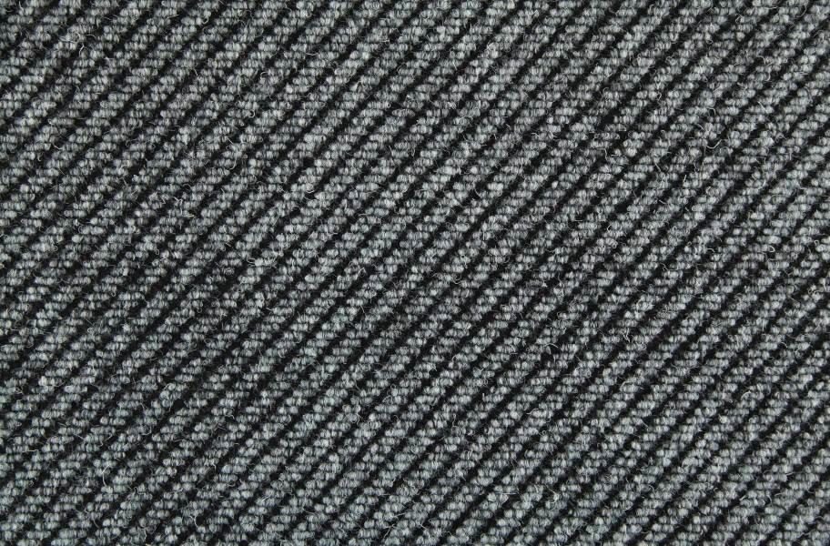 Triton Carpet Tile - Mid Grey